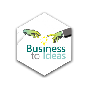 Business to ideas